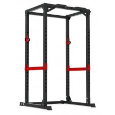 Power Rack Master Fitness XT12