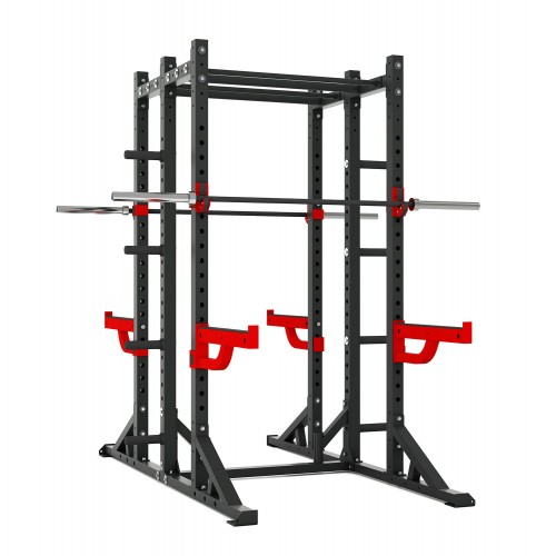 Power Rack Master Fitness XT16
