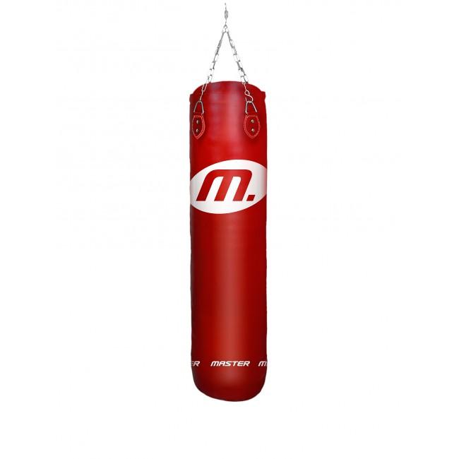 Boxningssäck Master Fitness Premium 47kg (140cm)