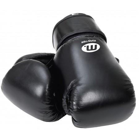 Boxhandskar Master Fitness 10-14 OZ