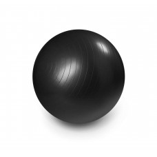 Gymboll / Pilatesboll Master Fitness 55cm Svart
