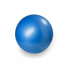 Gymboll Master Fitness 65cm Blå