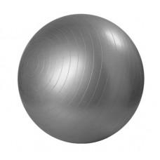 Gymboll / Pilatesboll Master Fitness 75cm Silver