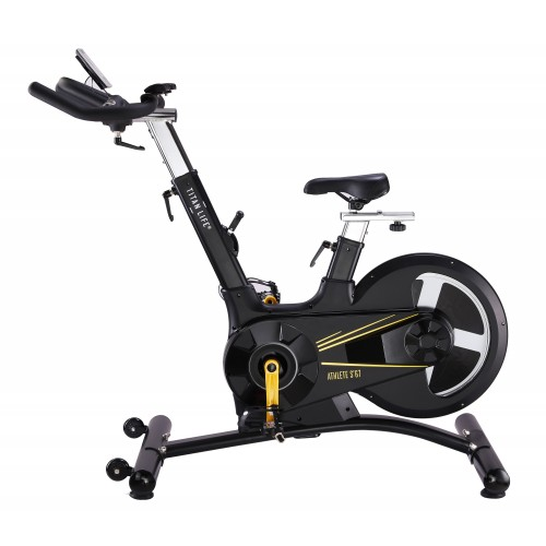 Spinningcykel Titan Life Performance S67