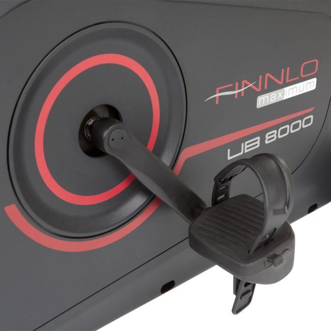 Motionscykel Finnlo Maximum Ergometer UB 8000
