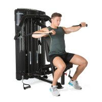 Inspire by Hammer Dual Station Chest/Shoulder