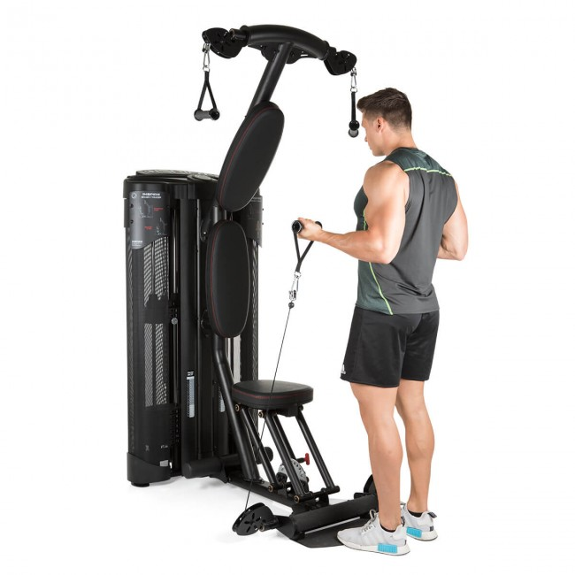 Finnlo Maximum Dual Station Biceps/Triceps
