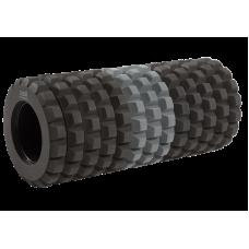 Casall PRF Tube roll hard - Black/grey