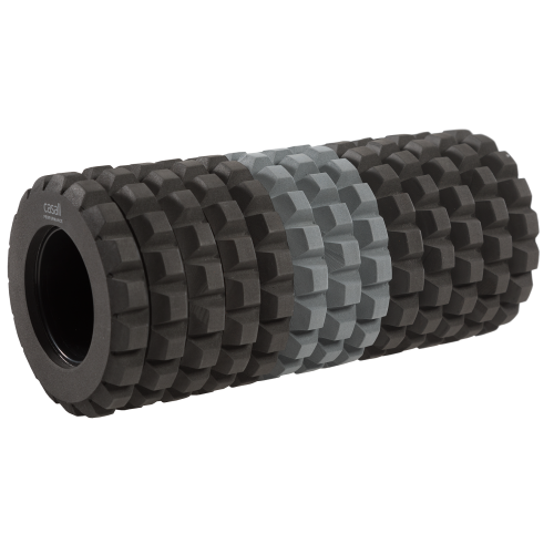 Casall PRF Tube roll hard - Black/grey