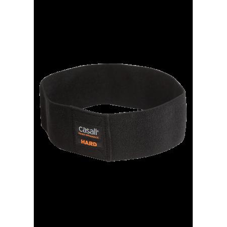 Casall PRF Durable mini loop band hard - Black