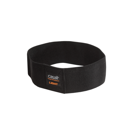 Casall PRF Mini loop band light - Black