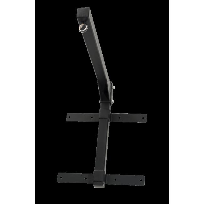 Väggfäste för Boxningssäck Casall PRF Wall mount - Black - Black