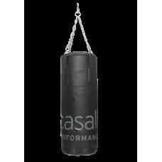 Boxningssäck 18,7 kg - Casall PRF Boxing bag 80cm - Black