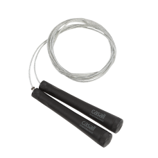 Casall PRF Speed rope II - Black