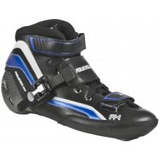 Speeskates skor till Powerslide R4 Skostorlek 44