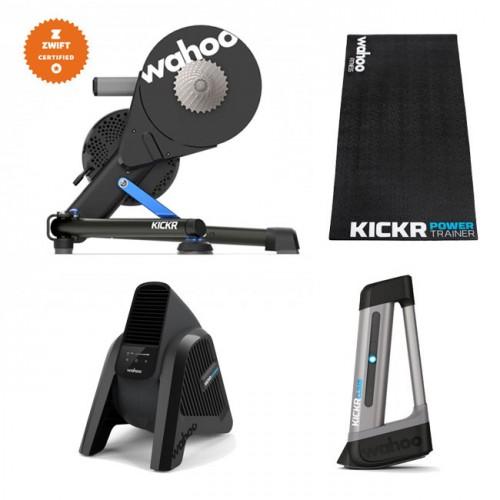 Wahoo Kickr V5 Paket LARGE