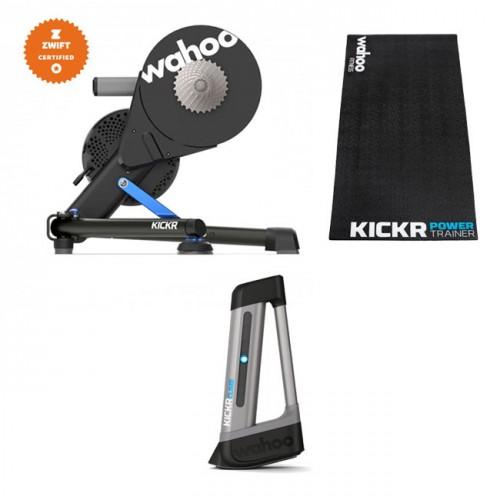 Wahoo Kickr V5 Paket MEDIUM