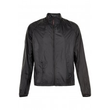 Newline BLACK Windshield Jacket - Black