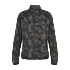 Newline BLACK Camo Windshield Jacket DAM - Green Camel
