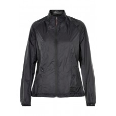 Newline BLACK Windshield Jacket DAM - Black