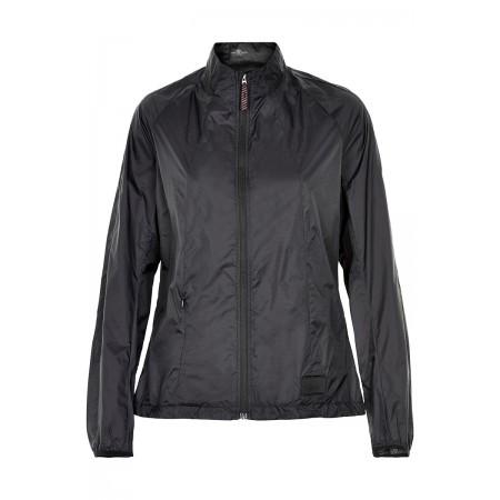 Newline BLACK Windshield Jacket DAM - Black