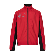 Newline Core Cross Jacket Junior 8-14 år - Red
