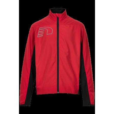 Newline Core Cross Jacket Junior 8-14 år - Red