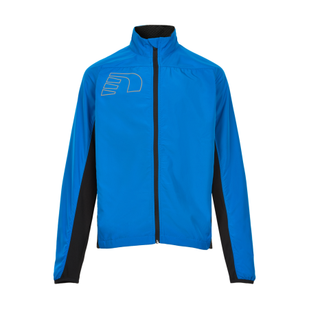 Newline Core Cross Jacket Junior 8-14 år - Blue