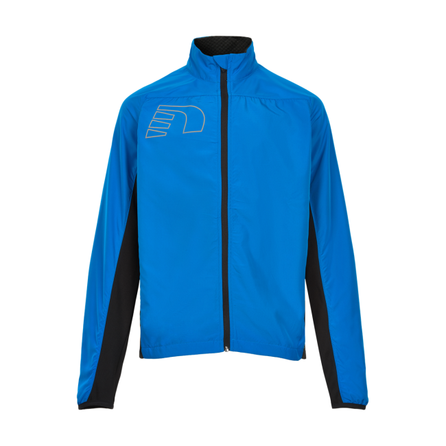 Newline Core Cross Jacket Junior 8-14 år - Blue
