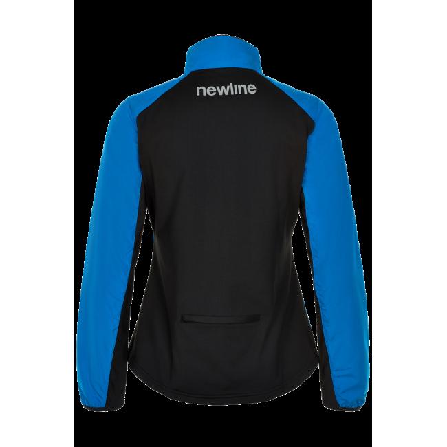 Newline Core Cross Jacket DAM - Blue