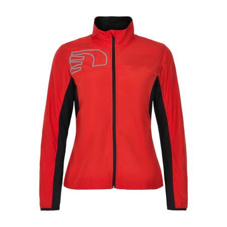 Newline Core Cross Jacket DAM - Red