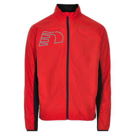 Newline Core Cross Jacket - Red