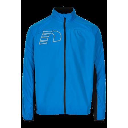 Newline Core Cross Jacket - Blue