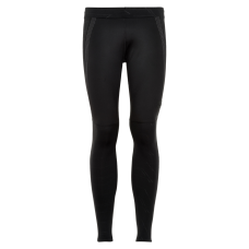 Newline BLACK Warm Wiper Tights - Black