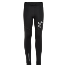 Newline Core Warm Tights Junior 8-14 år - Black