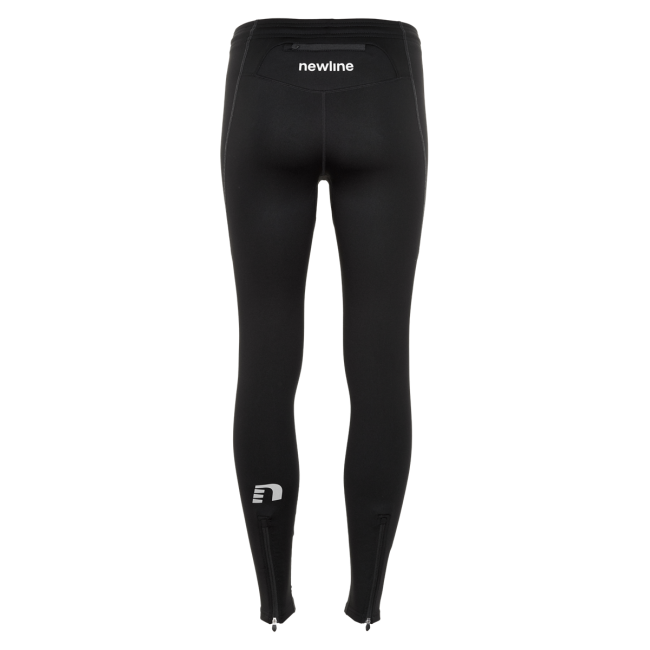 Vintertights Newline Core Warm Tights - Black