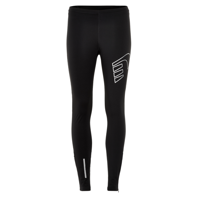 Newline Core Warm Protect Tights - Black