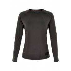 Newline BLACK Airflow Shirt - DAM Dark Grey