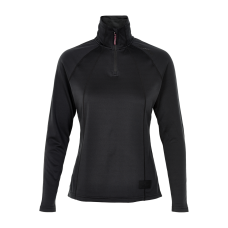 Newline BLACK Jumpmaster Warm Shirt DAM - Black