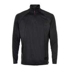 Newline BLACK Jumpmaster Warm Shirt - Black