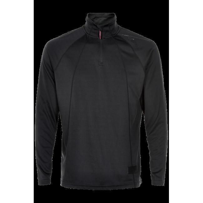 Newline BLACK Jumpmaster Warm Shirt - Black