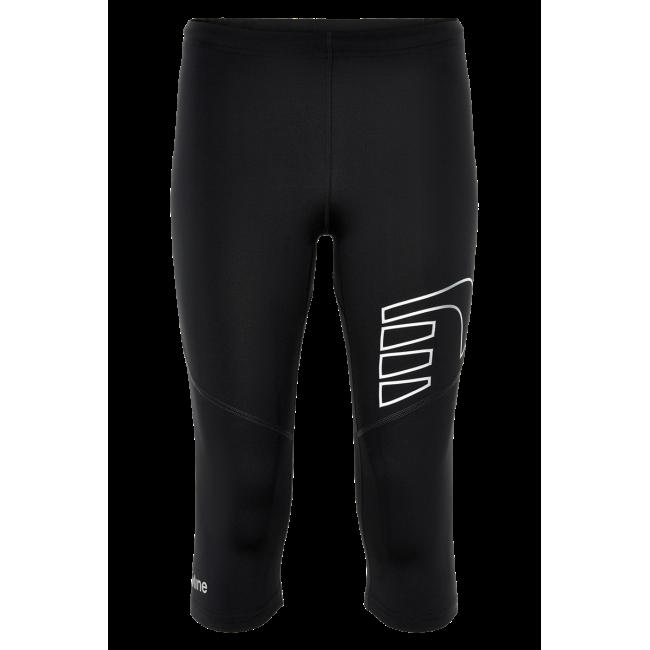 Newline Core Knee Tights DAM - Black
