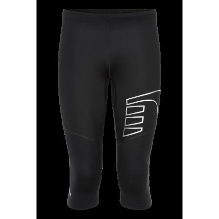 Newline Core Knee Tights - Black