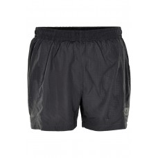 Newline BLACK Airspeed Shorts - Dark Grey