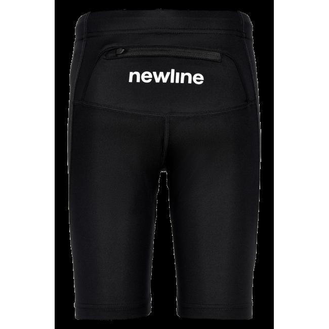 Newline Core Sprinters Junior 8-14 år - Black