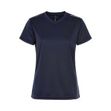 Newline Base Cool Tee T-shirt DAM - Navy
