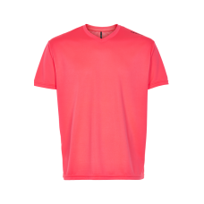 Newline Base Cool Tee - Neon Pink