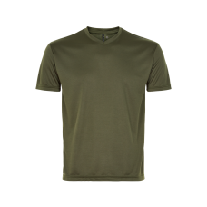 Newline Base Cool Tee - Army