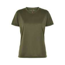 Newline Base Cool Tee DAM - Army