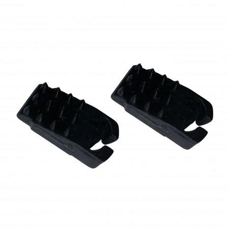 Låskilar till handskremmar till Axess W50 / W70 Gångstavar